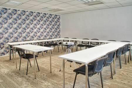 Deskeo Porte de Champerret : la salle 103, Salle de location Paris Ternes #0