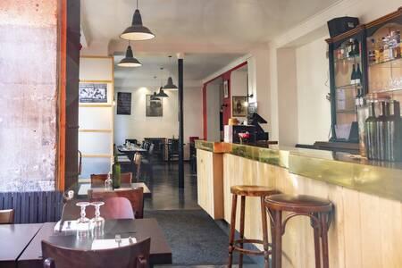 Le Dampierre, Bar Paris Pont-de-Flandre #0