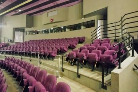 Météo France International Conferences Centre, Salle de location Toulouse  #0