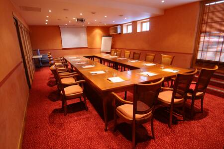 Hostellerie La Tour D'Auxois, Salle de location Saulieu  #0