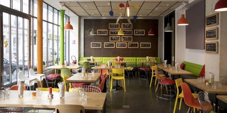 750g la table - Turbigo, Restaurant Paris République #1