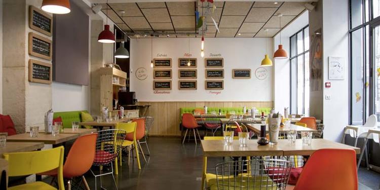 750g la table - Turbigo, Restaurant Paris République #2