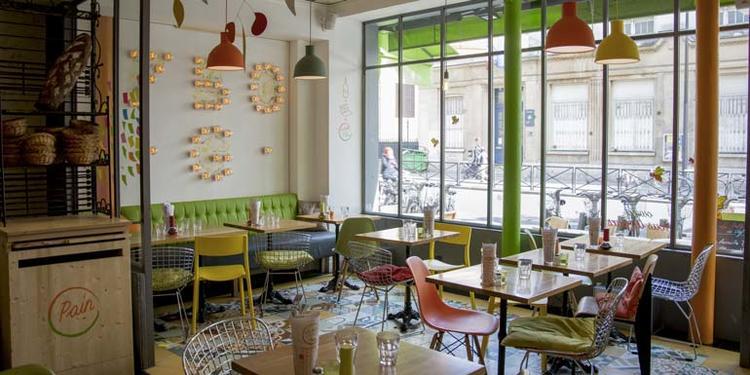 750g la table - Turbigo, Restaurant Paris République #3