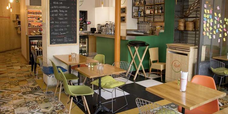 750g la table - Turbigo, Restaurant Paris République #4
