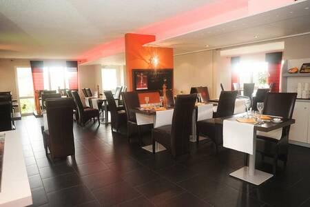 Hôtel Inn Design Dieppe, Salle de location Saint-Aubin-sur-Scie  #0