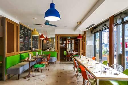 750g La Table - Boulogne, Restaurant Boulogne-Billancourt Boulogne #0
