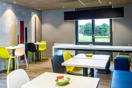 Ibis Budget Lorient Caudan, Salle de location CAUDAN  #0