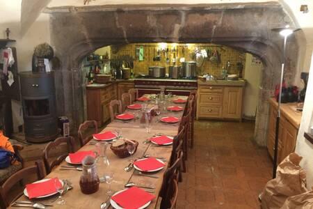 Chateau De Liviers, Salle de location Lyas  #0