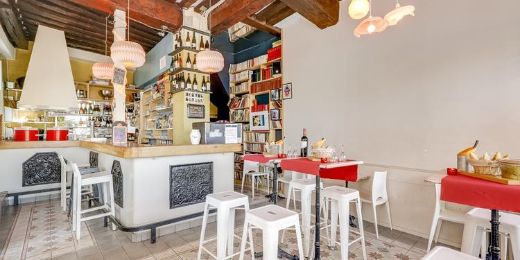 Chez Madame Louis, Bar Paris Notre-Dame #0