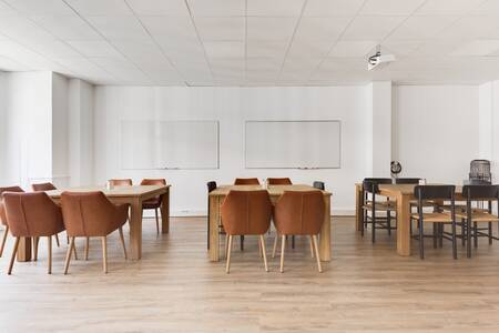 Cocoon Bienfaisance : Rovigo, Salle de location Paris Saint-Augustin #0