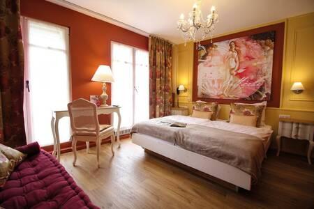 Hotel Cardinal De Rohan, Salle de location Strasbourg  #0