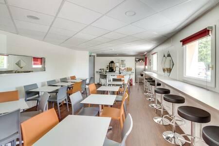 Hotel Balladins Esbly / Marne La Vallee, Salle de location Isles-lès-Villenoy  #0
