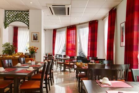 Hôtel Le Lausanne Nice, Salle de location Nice  #0