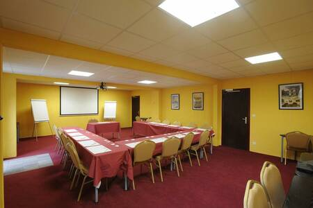 Hotel Le Cedre, Salle de location Noyon  #0