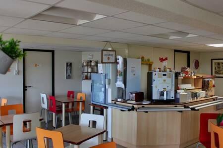 Premiere Classe Chateauroux - Saint Maur, Salle de location Saint Maur  #0