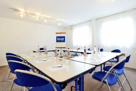 Hotel Kyriad Mulhouse Nord Illzach, Salle de location Illzach  #0