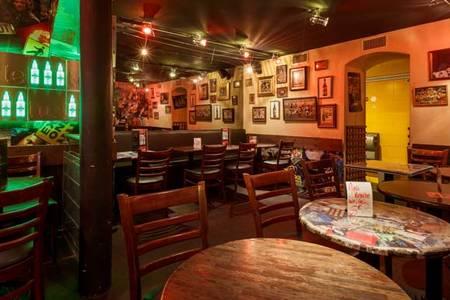 Le Plug-in Café, Bar Paris Butte-aux-Cailles #0