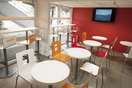 Premiere Classe Saint Brieuc - Tregueux Hotel, Salle de location Trégueux  #0