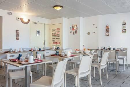 Appart Hôtel Lyon Villeurbanne, Salle de location Villeurbanne  #0