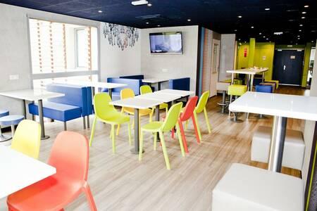 Ibis Budget Metz Technopole, Salle de location Metz  #0