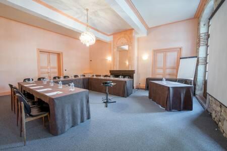 Le Prince Noir, Salle de location Sérignac-sur-Garonne  #0