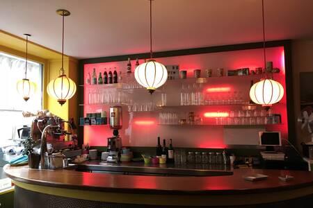 La Can Tin'h, Bar Boulogne-Billancourt Boulogne-Billancourt #0