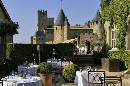 Carcassonne Tourisme, Salle de location Carcassonne  #0