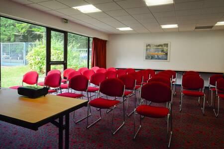 Ibis Rouen Parc Des Expos Zenith, Salle de location Saint-Étienne-du-Rouvray  #0