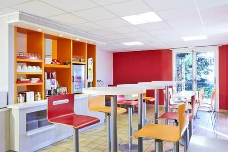 Premiere Classe Hotel Annemasse - Gaillard, Salle de location Gaillard  #0