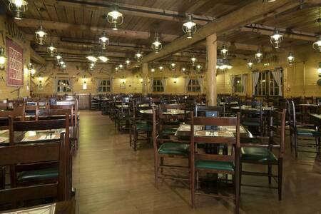 Disney'S Davy Crockett Ranch, Salle de location Bailly-Romainvilliers  #0