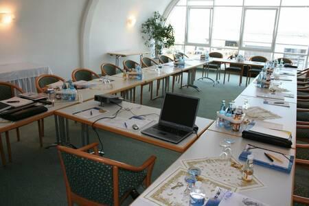 Sun Parc Hotel, Salle de location Ringsheim  #0