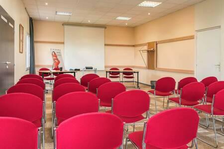 Ibis Falaise Coeur De Normandie, Salle de location Falaise  #0