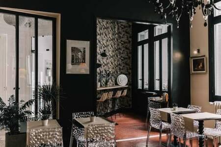 Hotel La Residence, Salle de location Narbonne  #0