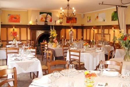 Hotel Montligeon, Salle de location La Chapelle-Montligeon  #0