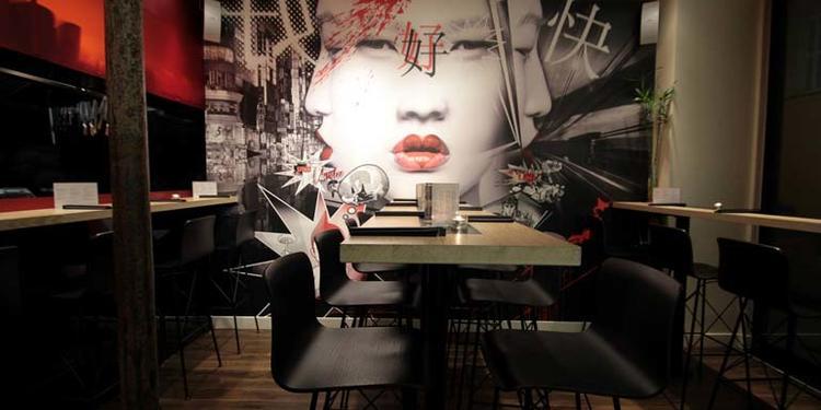 Le Marclee, Restaurant Paris Grands Boulevards #0