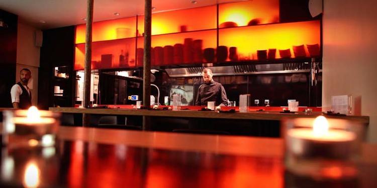 Le Marclee, Restaurant Paris Grands Boulevards #1