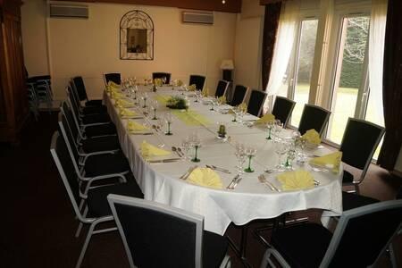 Hotel Restaurant Le Coquelicot, Salle de location Schweighouse-Thann  #0