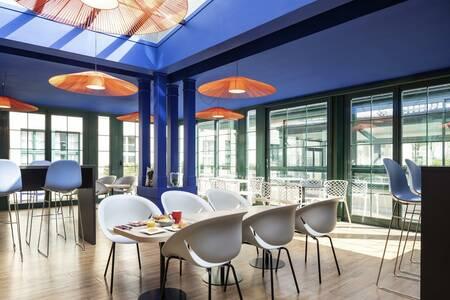 Adagio City Aparthotel Val D'Europe, Salle de location Serris  #0