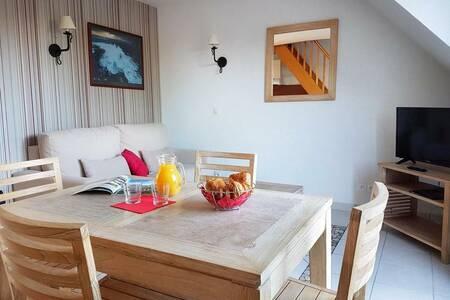 Residence De Tourisme - Domaine Des Glenan, Salle de location Fouesnant  #0