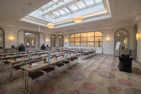 Holiday Inn Gare de Lyon : Salon Opéra, Salle de location Paris  #0