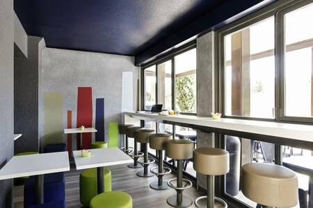 Ibis Budget Aix En Provence Est Le Canet, Salle de location Meyreuil  #0