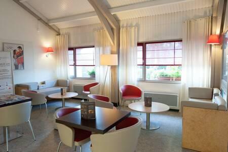 Hotel Ibis Moulins Sud, Salle de location Moulins  #0