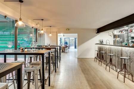 Trinquet Village - Le Bar, Bar Paris Porte de Saint-Cloud #0