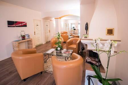 Best Western Castel Provence, Salle de location Mouans-Sartoux  #0