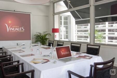 Sainte Rose Hotel, Salle de location Lourdes  #0