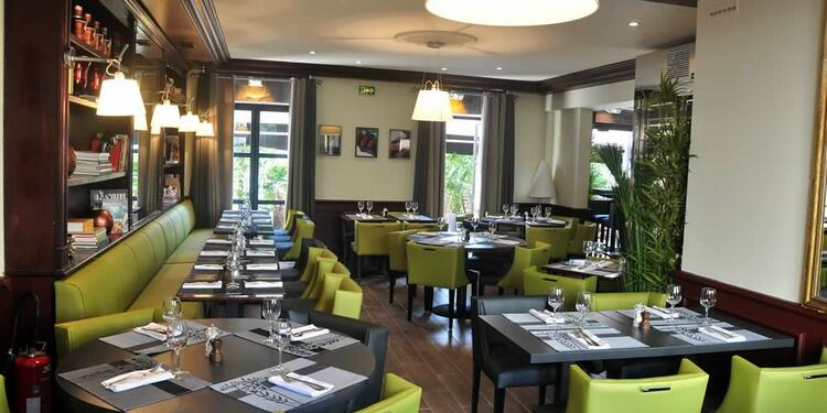 Millésimes 62, Restaurant Paris Montparnasse #0