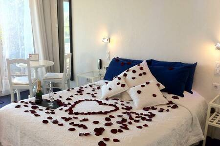 Hotel Azur, Salle de location La Grande-Motte  #0