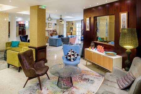 La Solitude Hotel, Salle de location Lourdes  #0
