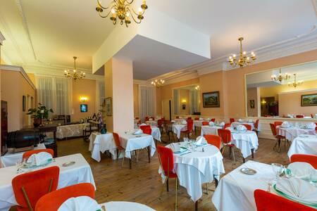 Hotel Le Parc Des Fees, Salle de location La Bourboule  #0