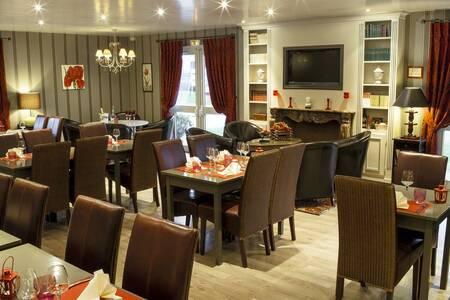 Le Cottage Hotel Restaurant, Salle de location Bruay-la-Buissière  #0